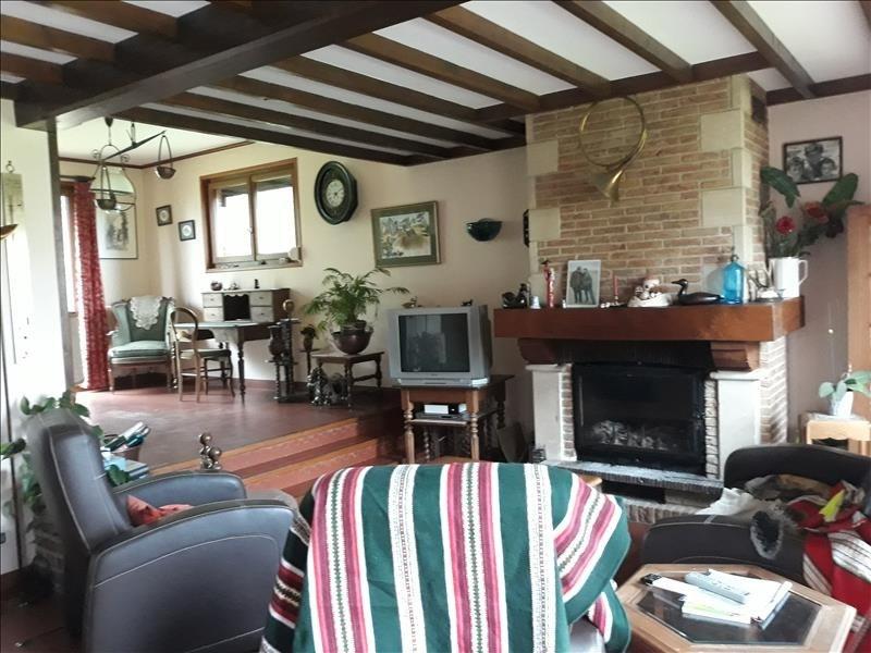 Sale house / villa Monchy le preux 260000€ - Picture 3