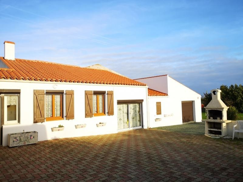 Vente maison / villa St michel en l herm 218400€ - Photo 1