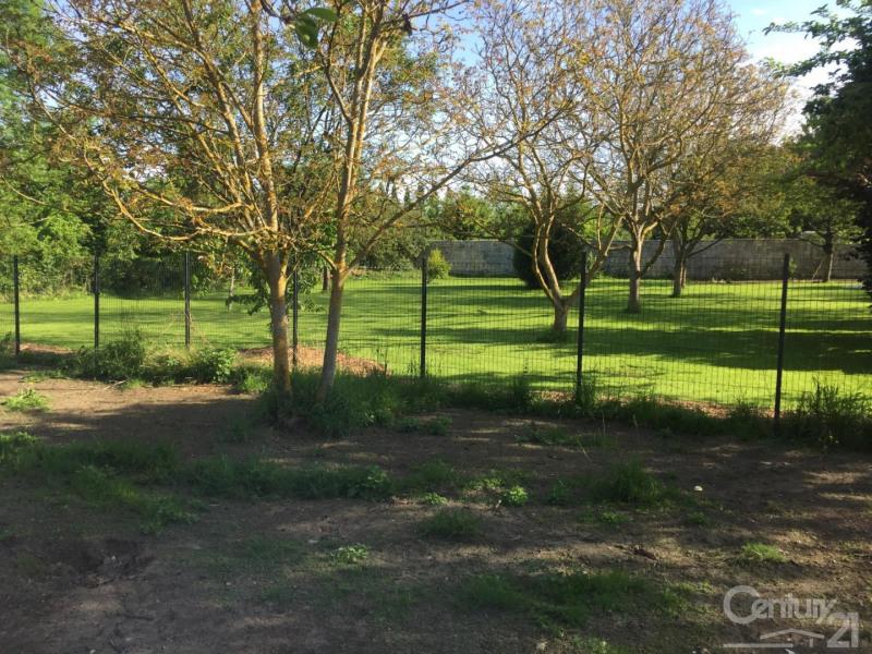 Vendita terreno Fleury sur orne 104000€ - Fotografia 1