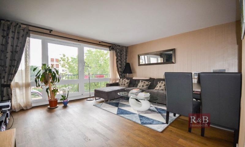 Sale apartment Bois d'arcy 262500€ - Picture 1