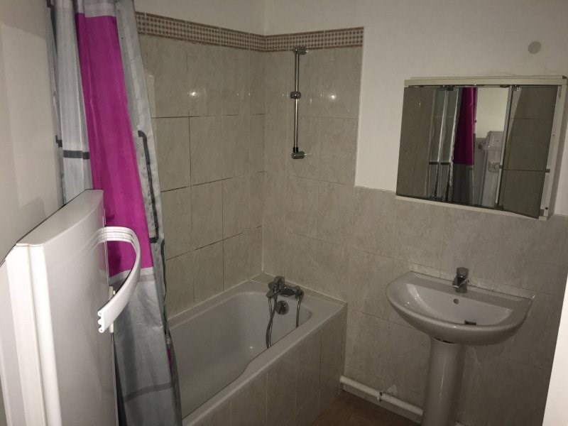 Rental apartment Colombes 980€ CC - Picture 5
