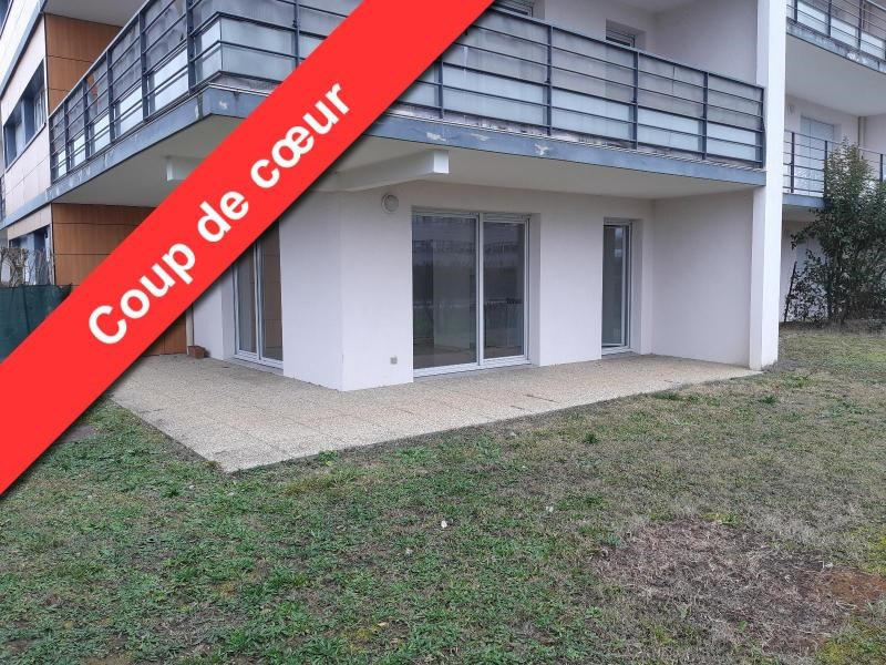 Location appartement Montbonnot saint martin 697€ CC - Photo 1