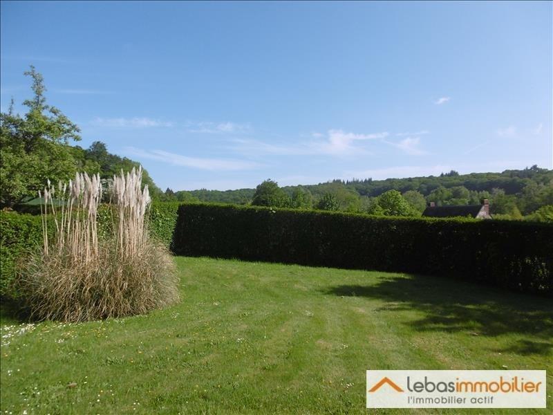 Vente maison / villa Doudeville 161000€ - Photo 2
