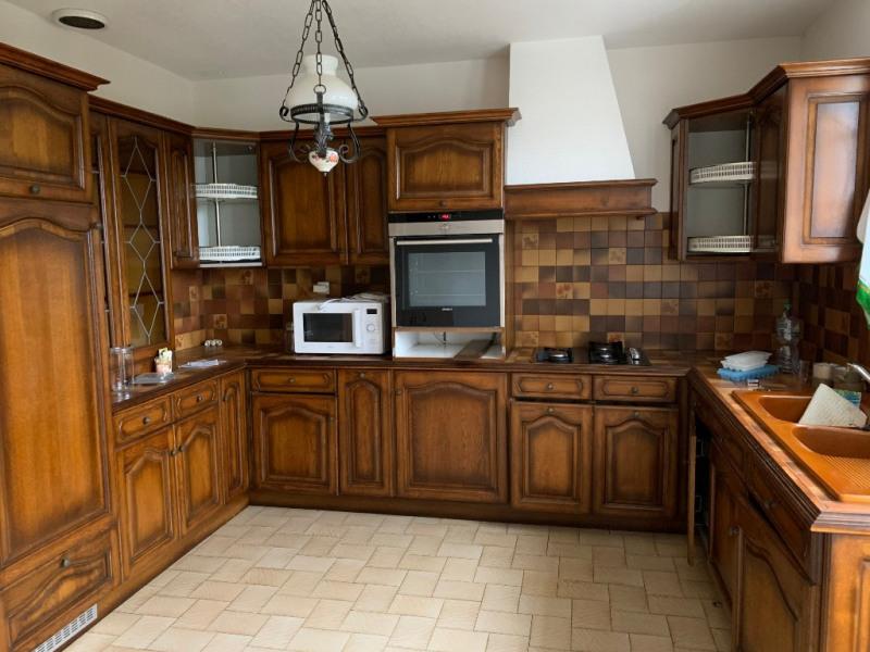 Sale house / villa Montrevault 132900€ - Picture 2