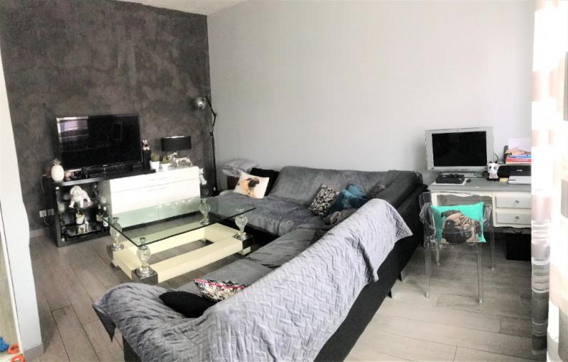 Sale house / villa Longueil annel 172000€ - Picture 2