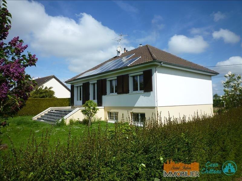 Verkauf haus Caen 235400€ - Fotografie 1