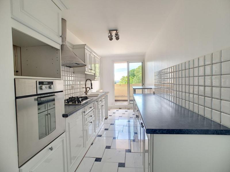 Sale apartment Vitrolles 199000€ - Picture 1