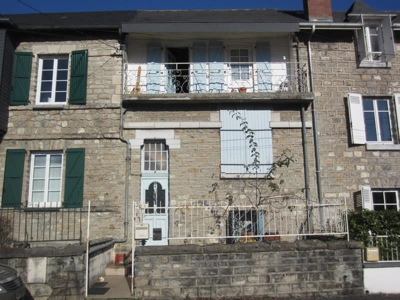 Vente maison / villa Mauleon licharre 60 000€ - Photo 1