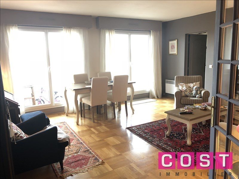 Vente appartement Colombes 332 000€ - Photo 2