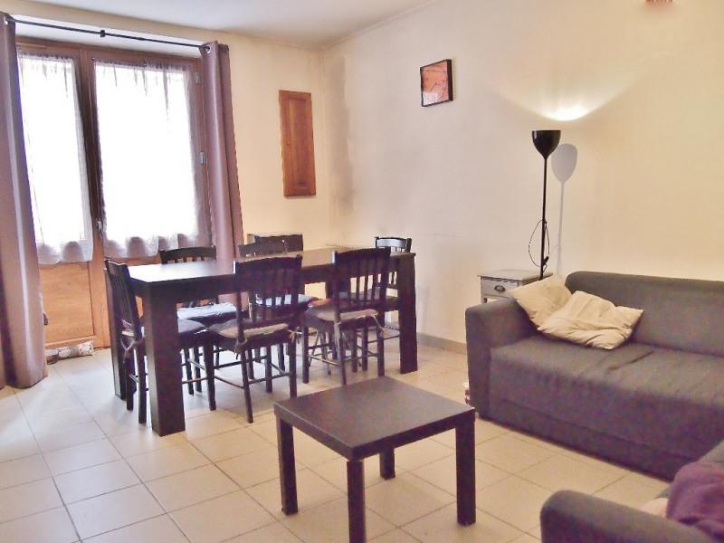 Vente appartement Saint chef 129900€ - Photo 2