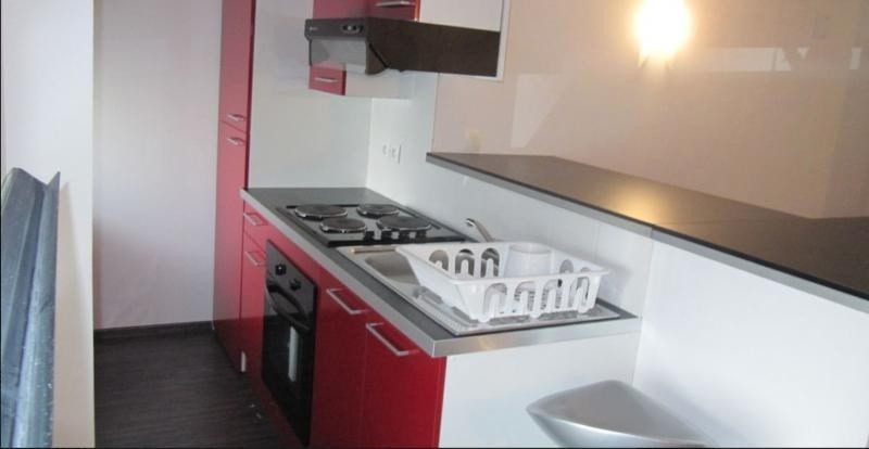 Alquiler  apartamento Strasbourg 650€ CC - Fotografía 5