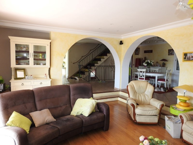 Immobile residenziali di prestigio casa Bormes les mimosas 1299000€ - Fotografia 5
