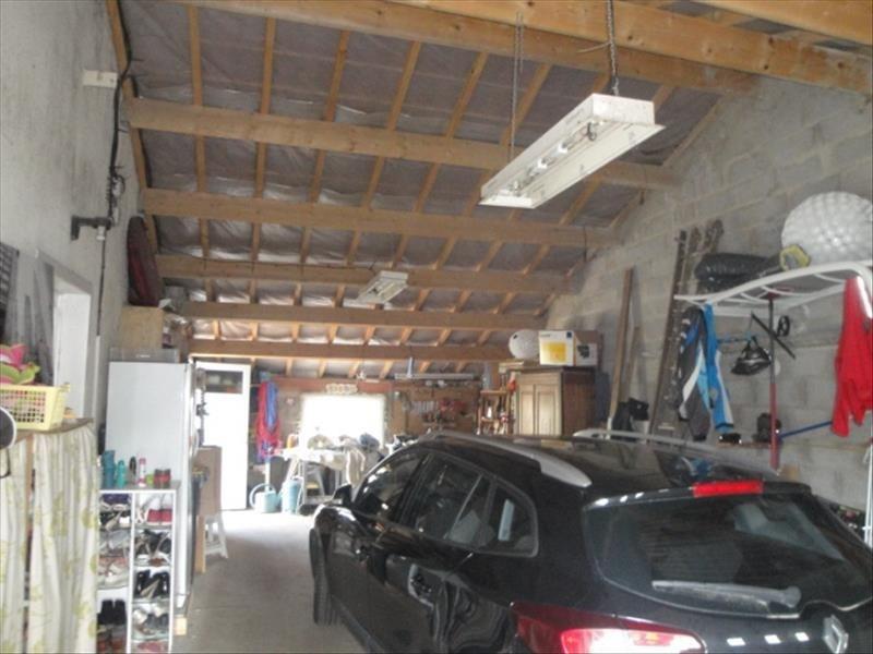 Vente maison / villa La creche centre 176800€ - Photo 6