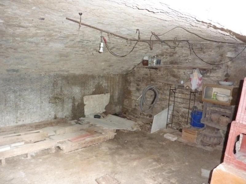 Sale house / villa Maubec 220000€ - Picture 6