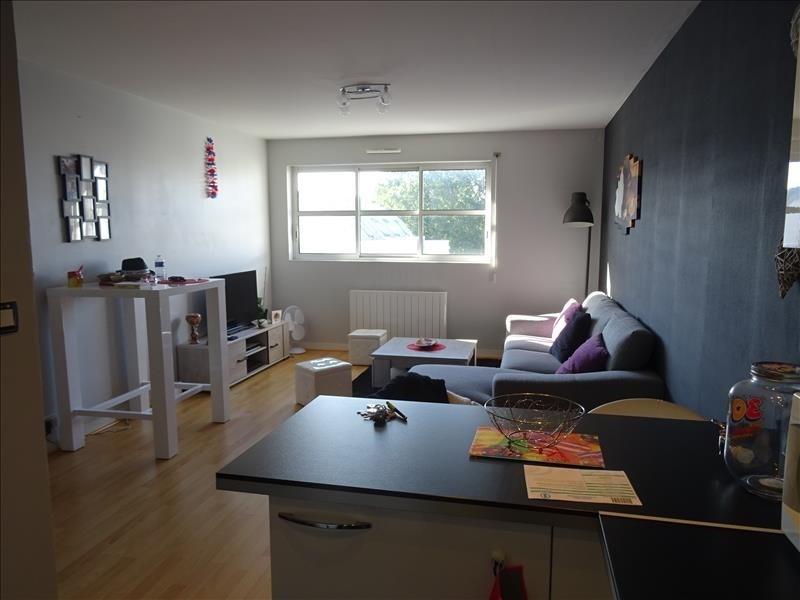Vente appartement Landerneau 99999€ - Photo 2