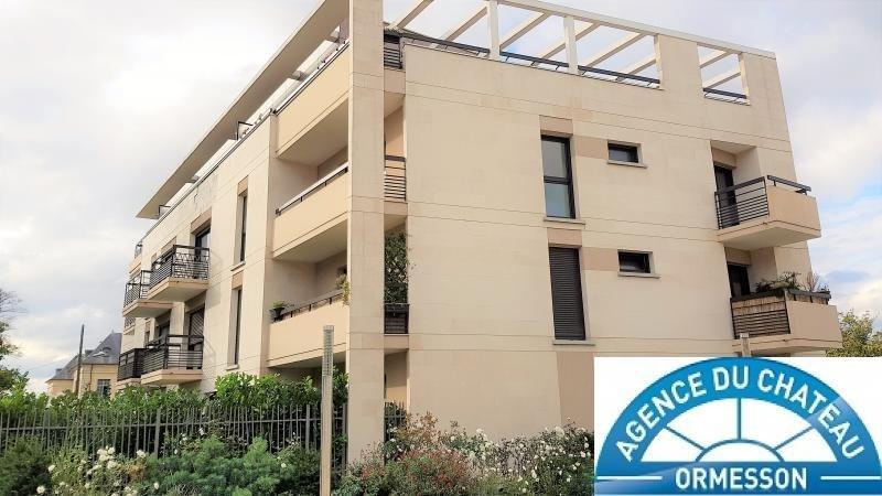 Deluxe sale apartment Sucy en brie 230000€ - Picture 3