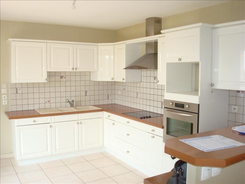Sale house / villa Challuy 207000€ - Picture 2