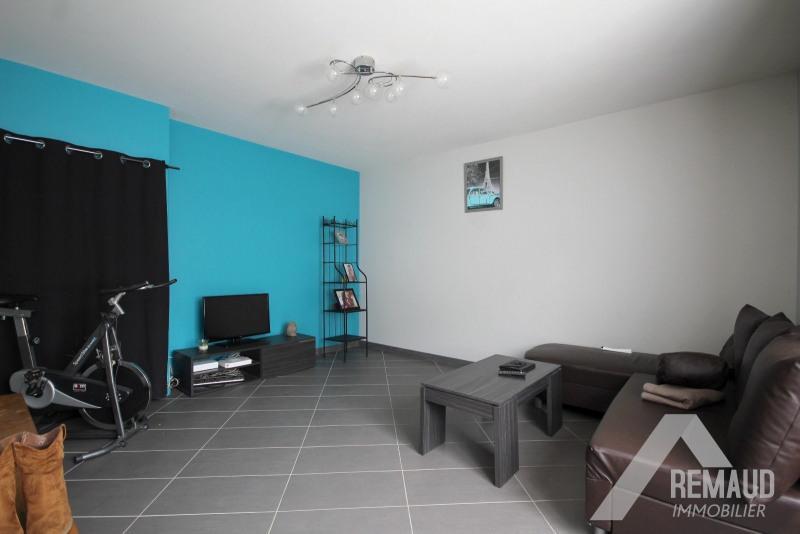 Vente maison / villa St etienne du bois 127540€ - Photo 4