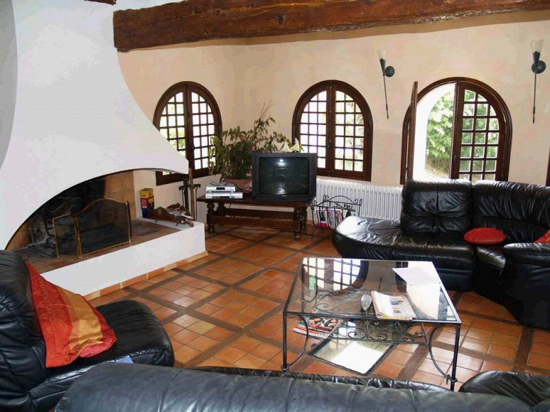 Deluxe sale house / villa Montrabe 627 000€ - Picture 5