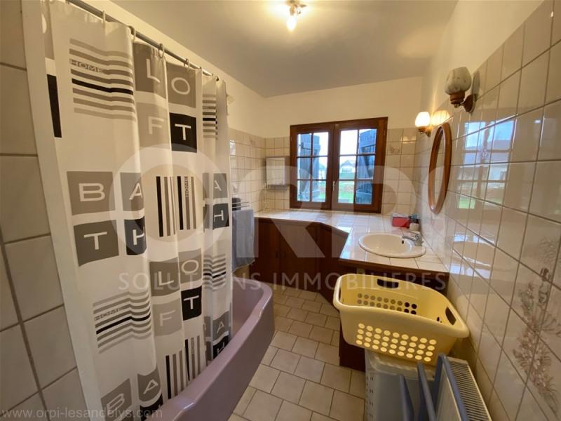 Sale house / villa Pont saint pierre 226000€ - Picture 7