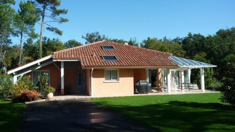 Vente de prestige maison / villa Leon 587000€ - Photo 1