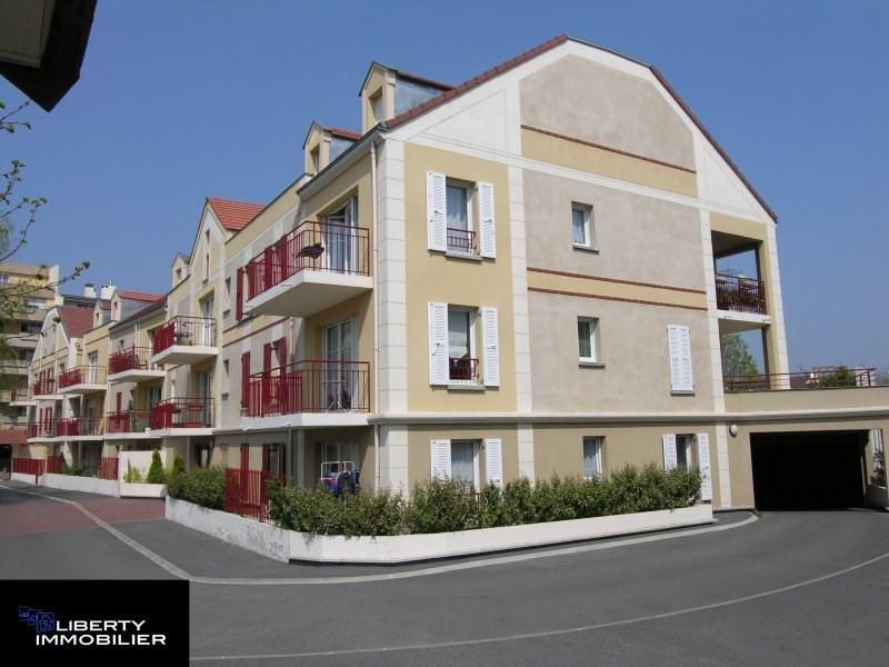 Revenda apartamento Trappes 162000€ - Fotografia 1