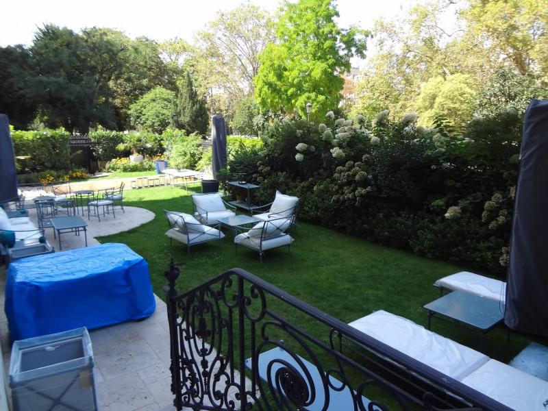 Deluxe sale apartment Paris 16ème 26250000€ - Picture 5