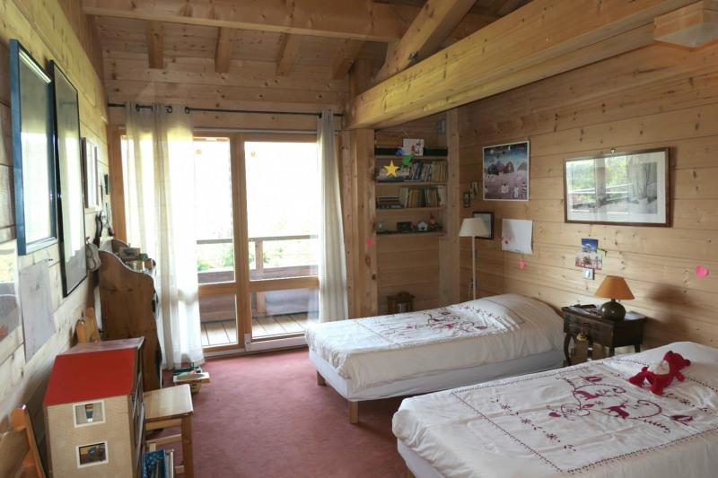Deluxe sale house / villa Les rousses 950000€ - Picture 7
