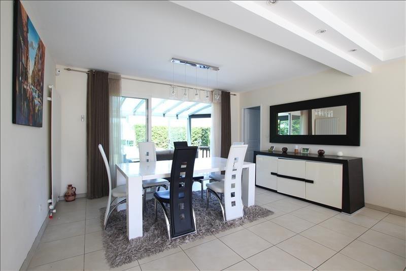 Vente maison / villa La queue en brie 452000€ - Photo 4