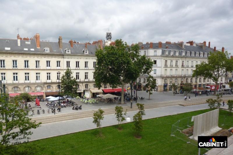 Location appartement Nantes 816€ CC - Photo 1