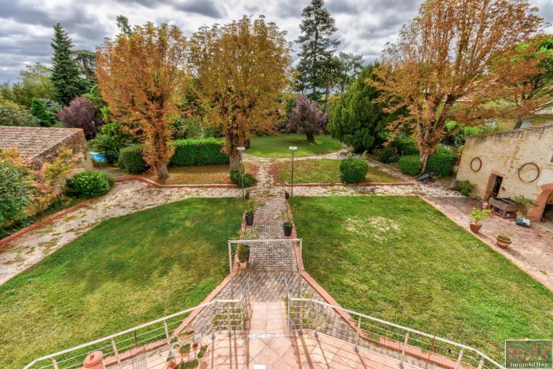 Deluxe sale house / villa Villefranche de lauragais 575000€ - Picture 3