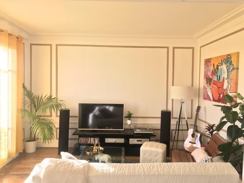 Verkauf von luxusobjekt wohnung Neuilly sur seine 1690000€ - Fotografie 2