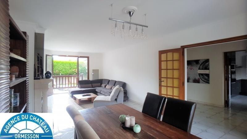 Vente maison / villa Ormesson sur marne 499900€ - Photo 1