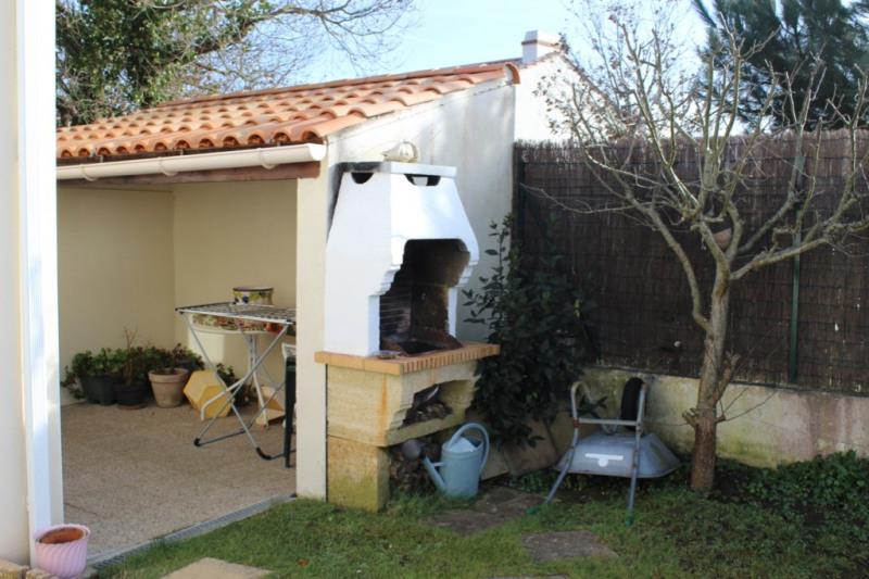 Vente maison / villa Bretignolles sur mer 271900€ - Photo 11