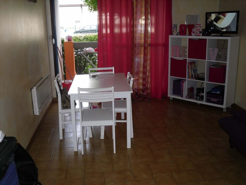 Location appartement Nimes 385€ CC - Photo 2
