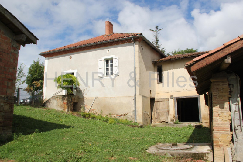 Vente maison / villa Rieumes  17 km 172 000€ - Photo 33
