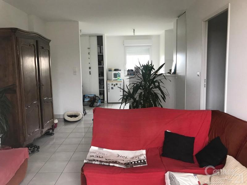 Verkoop  appartement Touques 135000€ - Foto 4