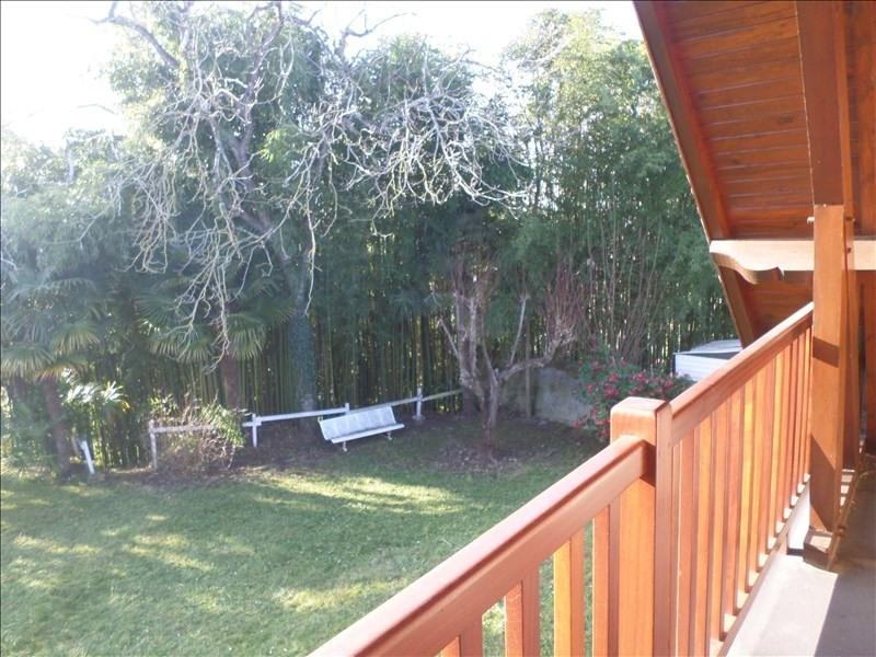 Sale house / villa Mirepeix 239857€ - Picture 2