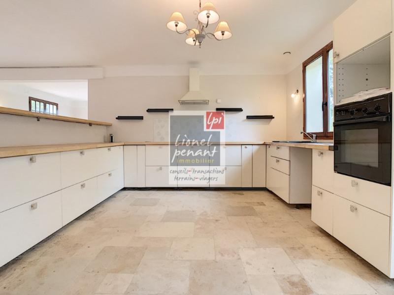 Vente maison / villa Aubignan 296800€ - Photo 3