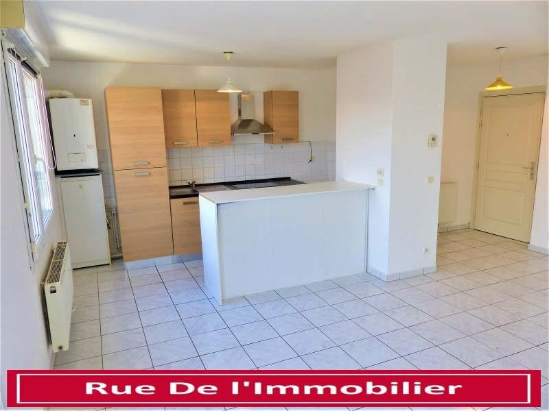 Vente appartement Oberhoffen sur moder 159490€ - Photo 2