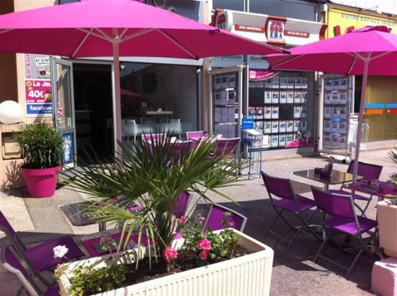 Commercial property sale shop Cagnes sur mer 298 000€ - Picture 1