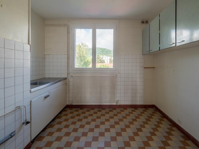 Vente appartement Seyssinet pariset 118 000€ - Photo 5