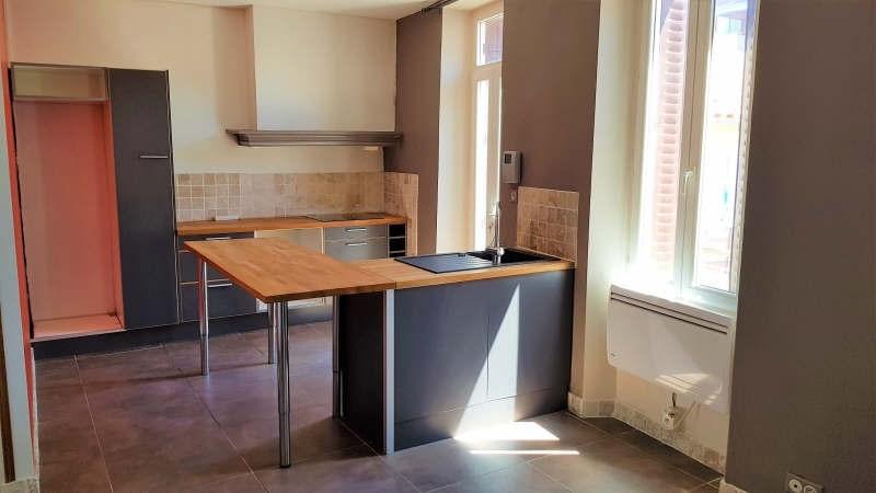 Vente appartement Montélimar 81000€ - Photo 1