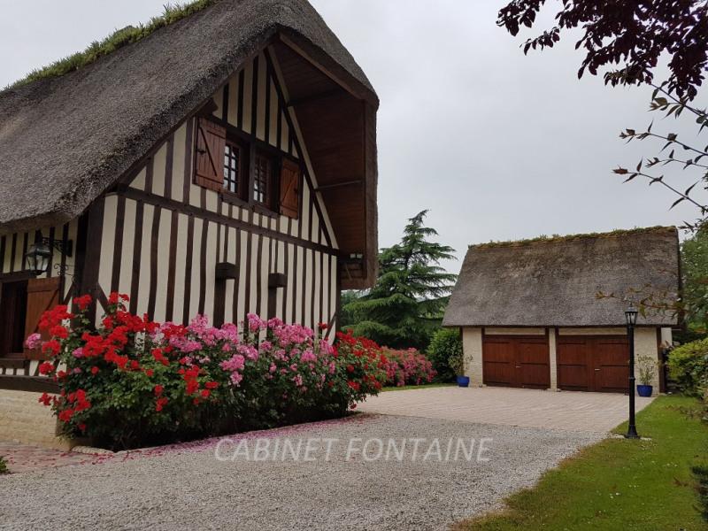 Vendita casa Villers sur coudun 475000€ - Fotografia 9