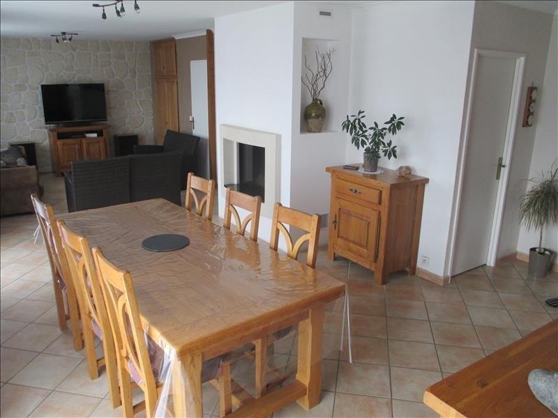 Vente maison / villa Cires les mello 229000€ - Photo 3