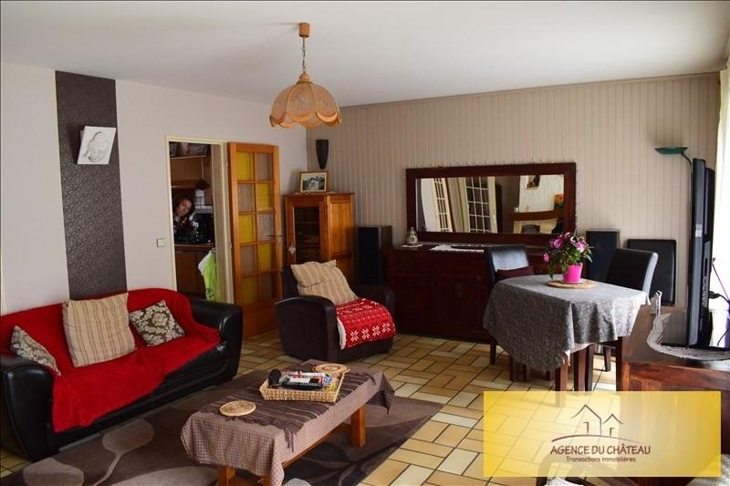 Vente maison / villa Rosny sur seine 219000€ - Photo 6