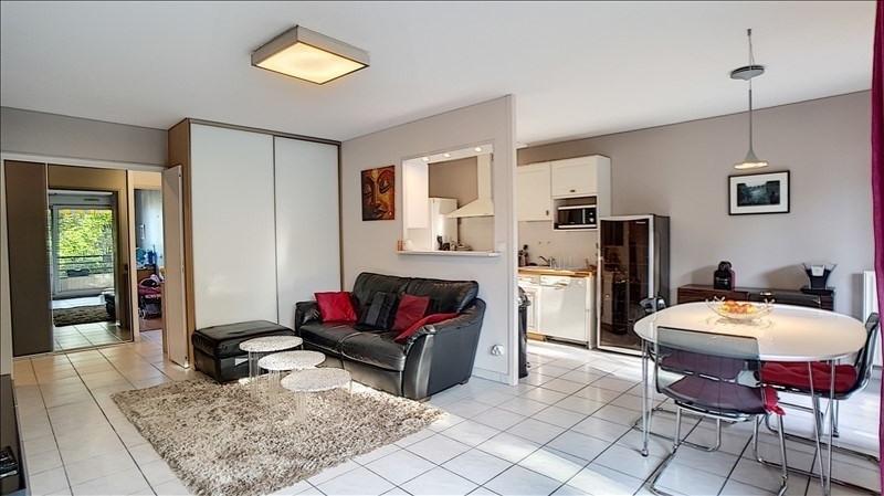 Vente appartement Poisat 290000€ - Photo 2