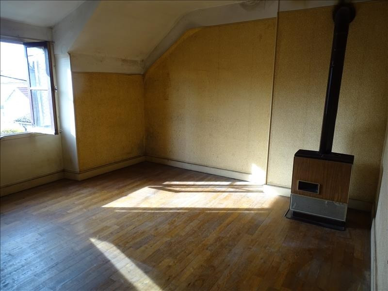 Vente maison / villa Leuglay 49500€ - Photo 8