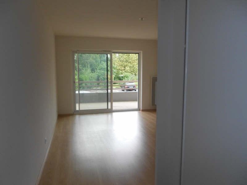 Location appartement Niort 630€ CC - Photo 8
