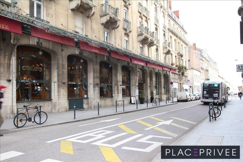 Vente appartement Nancy 275 000€ - Photo 3